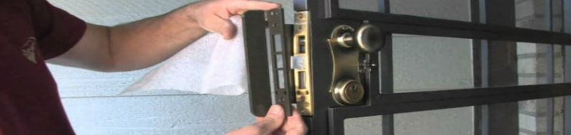 Tips For Security Door Locks