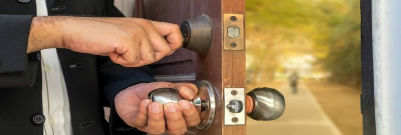 residential locksmith services nearest to me