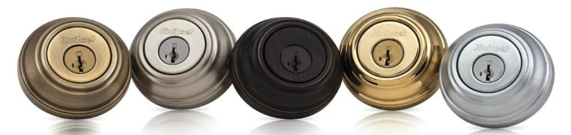 kwikset smart key locks